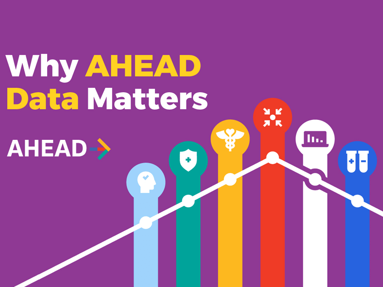 Why AHEAD Data Matters
