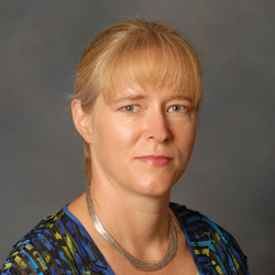 Dr. Laura Cheever