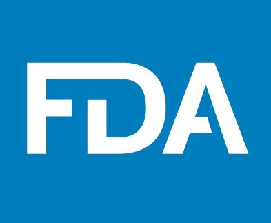 United States Food and Drug Administration logo