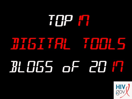 to 17 Digital Tools Blogs of 2017