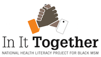 In it Together Logo