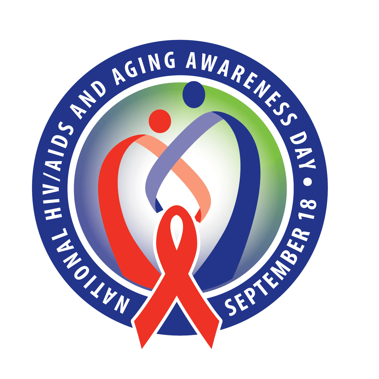 national HIV / AIDS and Aging awareness day sept 18