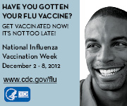 Have you gotten your flu vaccine graphic