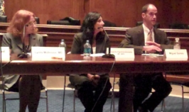 Youth, New Media, and HIV/AIDS: amfAR Congressional Briefing