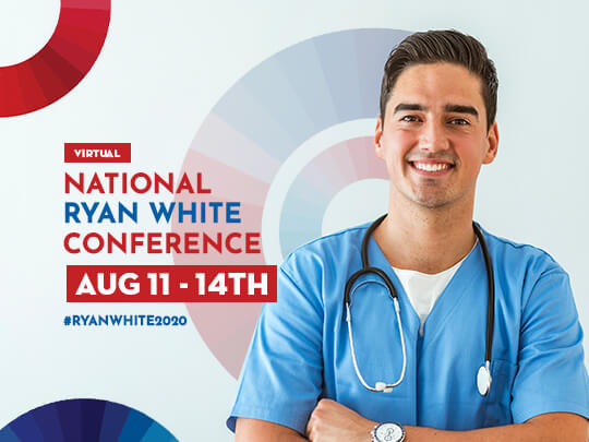 Ryan White Conference
