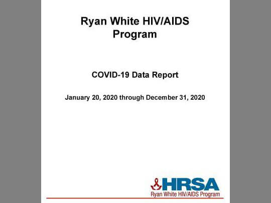 CDR Annual Report 2020 cover