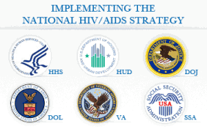Implementing the National HIV/AIDS Strategy