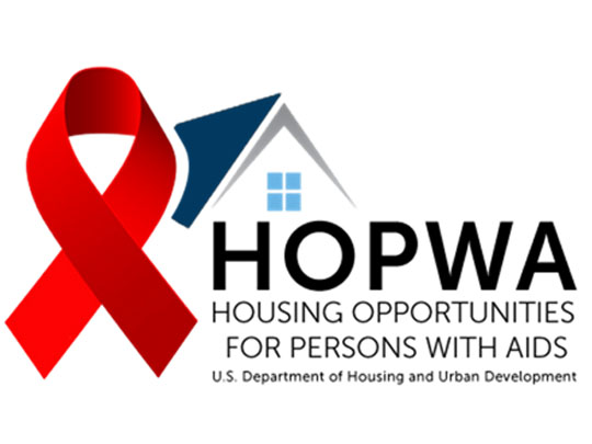 HOPWA. Housing Opportunities for Persons with AIDS