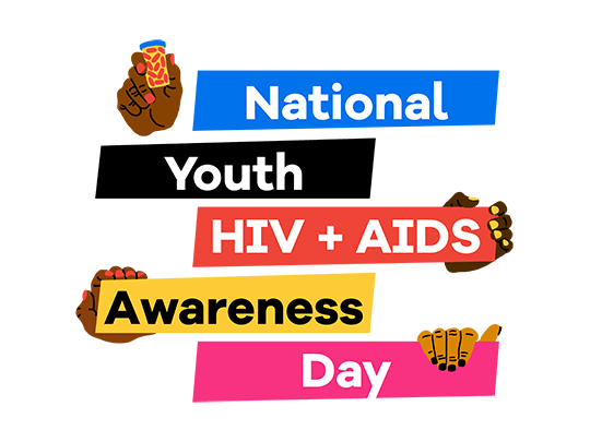 National Youth HIV + AIDS Awareness Day