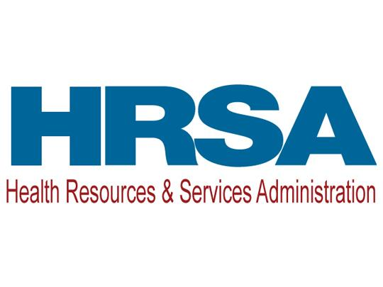 HRSA Heath Resources and Services Administration