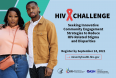 New National Challenge to Reduce HIV-Related Stigma and Disparities