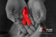 40 Years of Progress – It's Time to End the HIV Epidemic